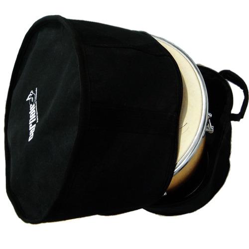 capa para rebolo solid sound 4010