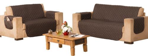capa para sofá