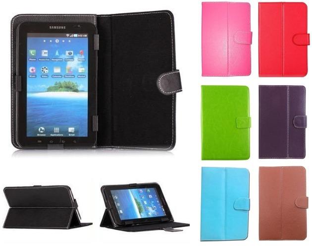 89ff371421b68 Capa Para Tablet 7 Polegadas - R  55