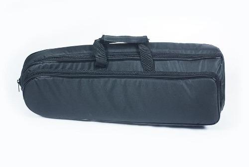 capa para trombone curto extra luxo bag show ce037