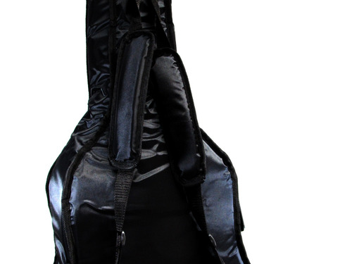 capa para violão folk almofada luxo enrima frete grátis