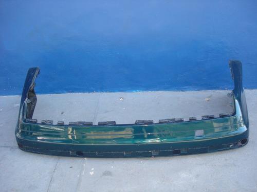 capa parachoque traseiro bmw e-36