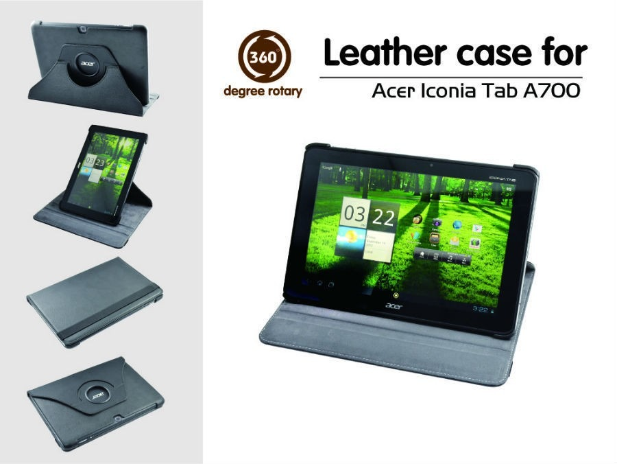 ACER ICONIA TAB A701 DRIVERS