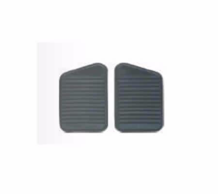 capa pedal emb/ freio corcel il, bel il, del rey, f-1000 /93