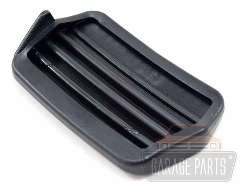 capa pedal freio automático ford focus g2 / novo focus - 09/