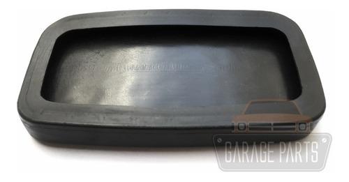 capa pedal freio automático onix prisma cobalt spin
