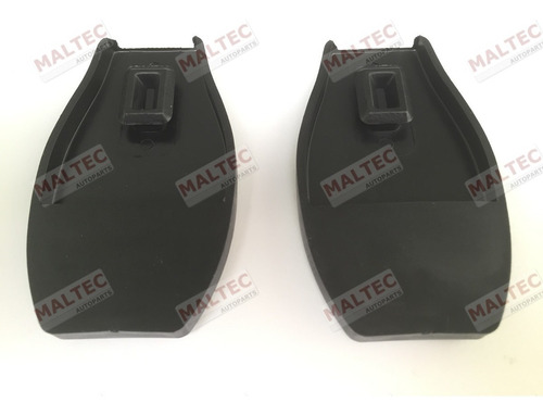 capa pedal freio embreagem fiat linea punto