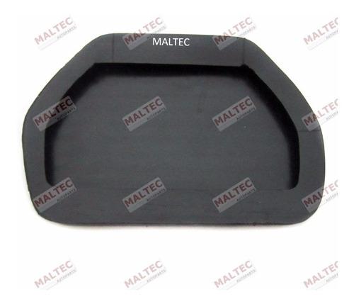 capa pedal freio picasso aircross c3 c4 c5 automático