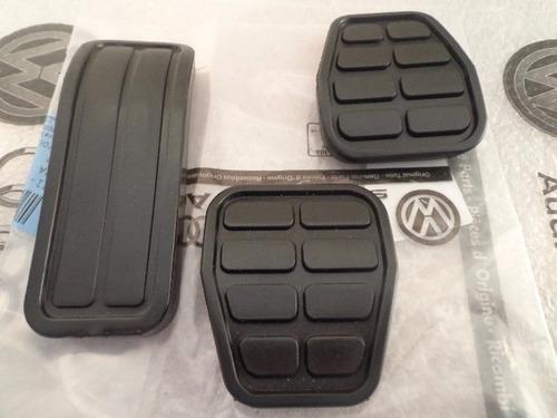 capa pedal gol parati saveiro quadrado santana  original