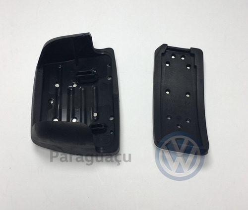capa pedal golf/polo/virtus  automatico original 5g1-064205-