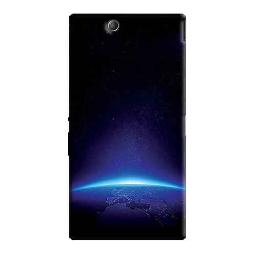 capa personalizada xperia z ultra xl39h c6802 c6806 - hg01