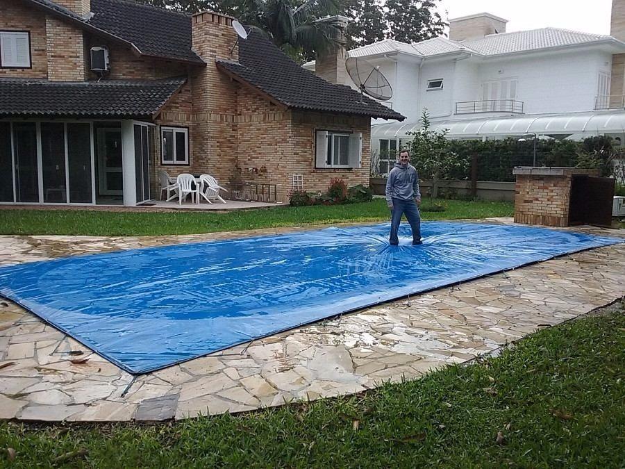 Capa piscina pre o de f brica r 15 00 o m lona prote o for Fabrica de piscina