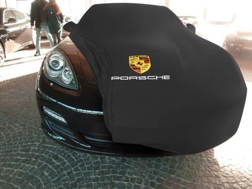 capa porsche cayenne turbo s suv automotiva para carro lycra
