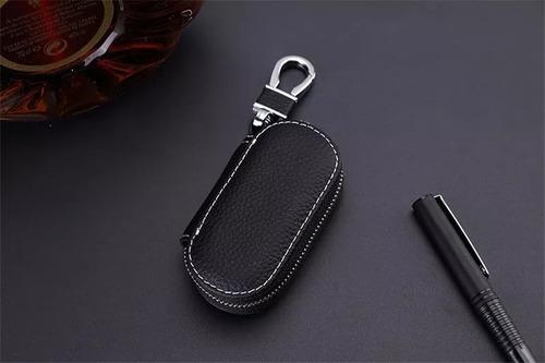 capa porta chave couro canivete presencial luxo kia sportage picanto sorento soul cerato