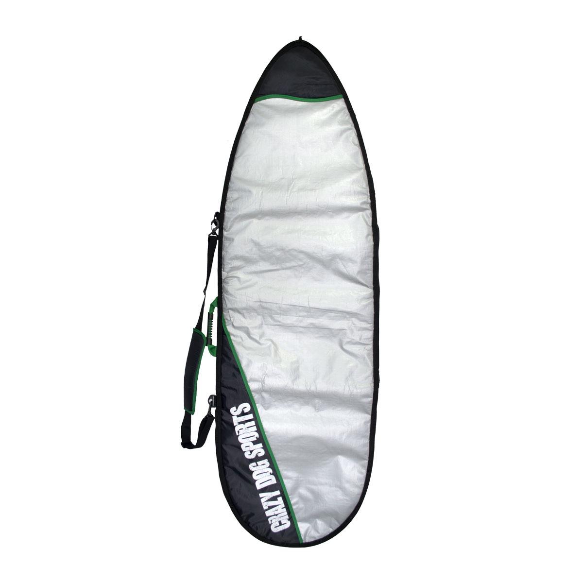 a742392d9 capa prancha de surf refletiva fish crazy dog. Carregando zoom.