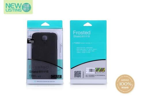 capa premium nillkin microsoft lumia 535 + película hprime