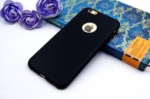 capa premium ultra fina iphone 5 5s se 6 6s plus 7 7 plus 8