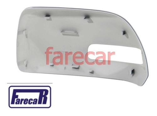 capa primer c/furo pisca retrovisor toyota hilux e sw4 2012