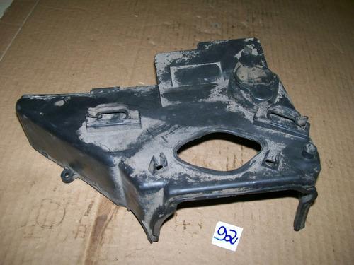 capa protetor motor dafra lazer 150 (usada)