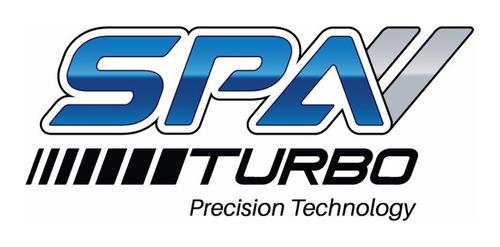capa protetor térmico de turbina titanium p/ turbos t25
