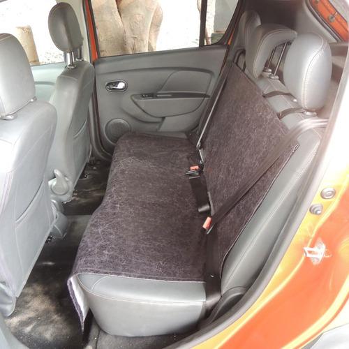 capa protetora banco carro evitar manchas de pés criancas