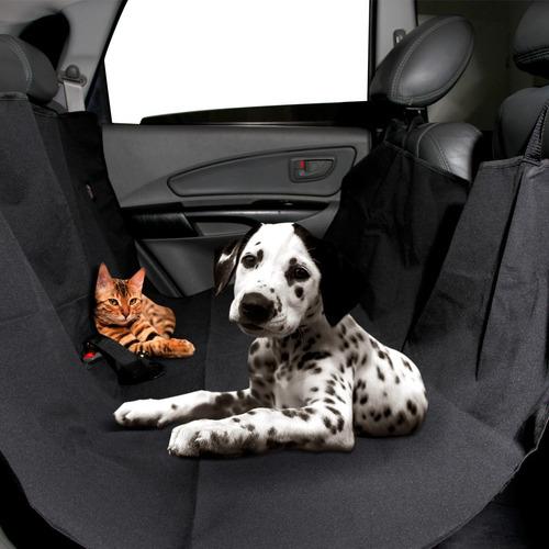 capa protetora banco universal nylon para pet cachorro gato