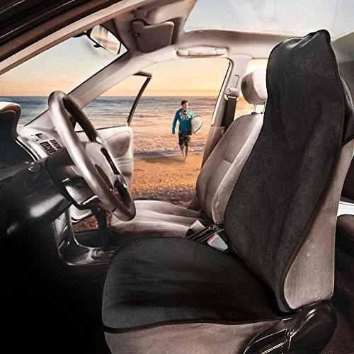 capa protetora impermeável banco carro corino pós praia suor