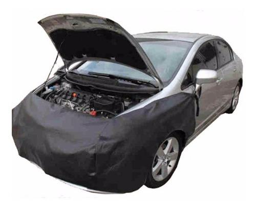 capa protetora manutenção carro frontal/lateral mecânico
