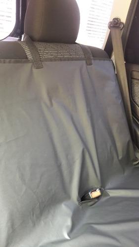 capa protetora para carro pets cachorro impermeável cães