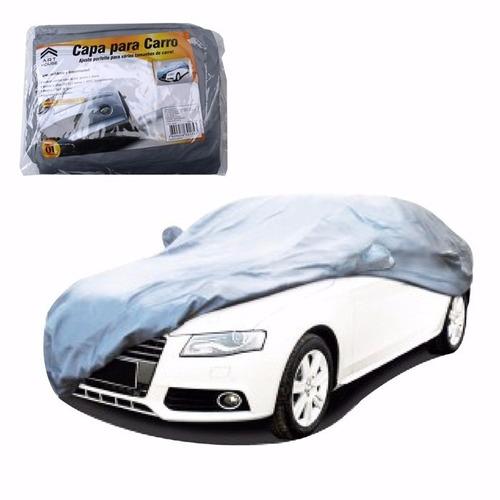 capa protetora para cobrir carro tamanho p
