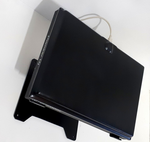 capa protetora para controlador pioneer ddj xp1