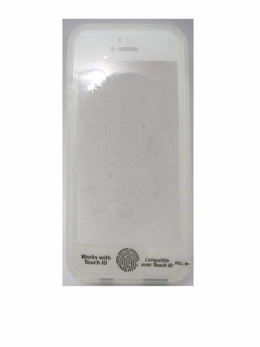 capa protetora para iphone 5 envolve todo aparelho