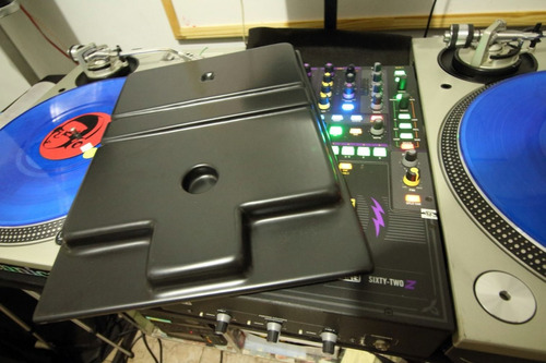 capa protetora para mixer rane 62 & 62-z