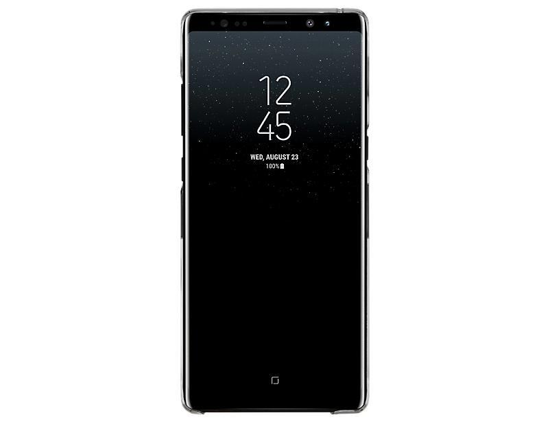 online store 8f670 d1ad7 Capa Protetora Samsung Galaxy Note 8 Kicktok Cover