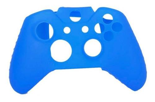 capa protetora silicone controle xbox one pronta entrega