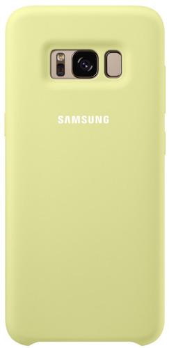capa protetora silicone original galaxy s8