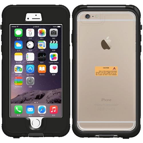 official photos 32df0 49fda Capa Prova D'água Case Waterproof Touch Id iPhone 7 Apple