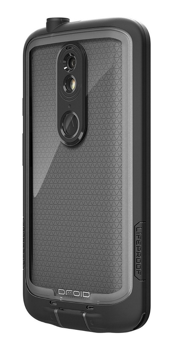online retailer 7be7e 75554 Capa Prova Dagua Lifeproof Fre Moto X Play Original