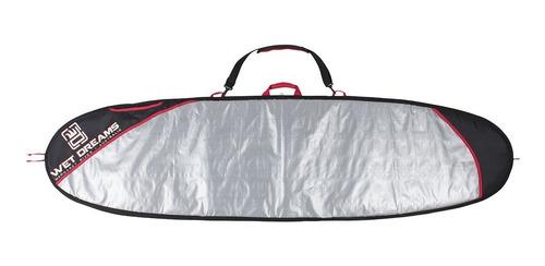 capa refletiva para prancha de surf longboard 9'2'' - wet dr
