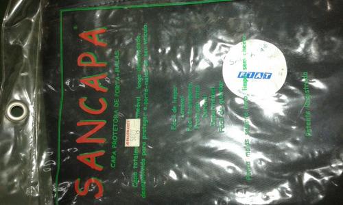 capa revestimento proteção porta malas uno 84/2011