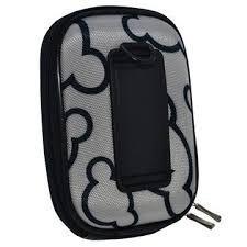 capa rígida para máquina fotográfica camera-bag