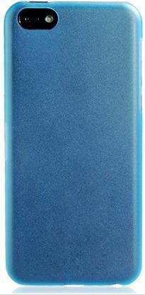 capa rigida translúcida para iphone 5c