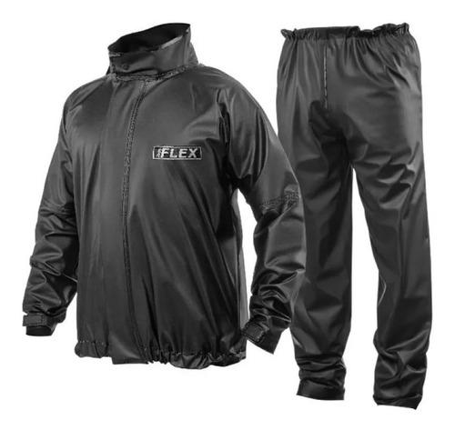 capa roupa chuva moto