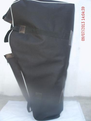 capa saco para motor de 20 hp  bh confecções
