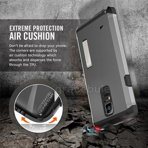 capa samsung note 4 importata anti-choque proteção