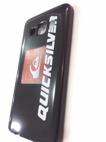 capa samsung silicone
