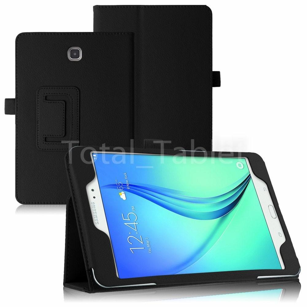 e9833f5d6 Capa Case Carteira P  Samsung Galaxy Tab A 8.0 T350 T355 - R  43
