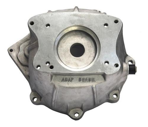 capa seca do motor ap x câmbio clark 260f - adap brasil
