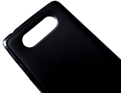 capa silicone celular nokia