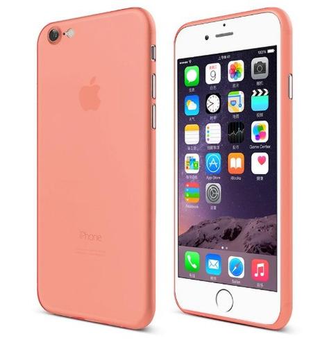 capa silicone iphone